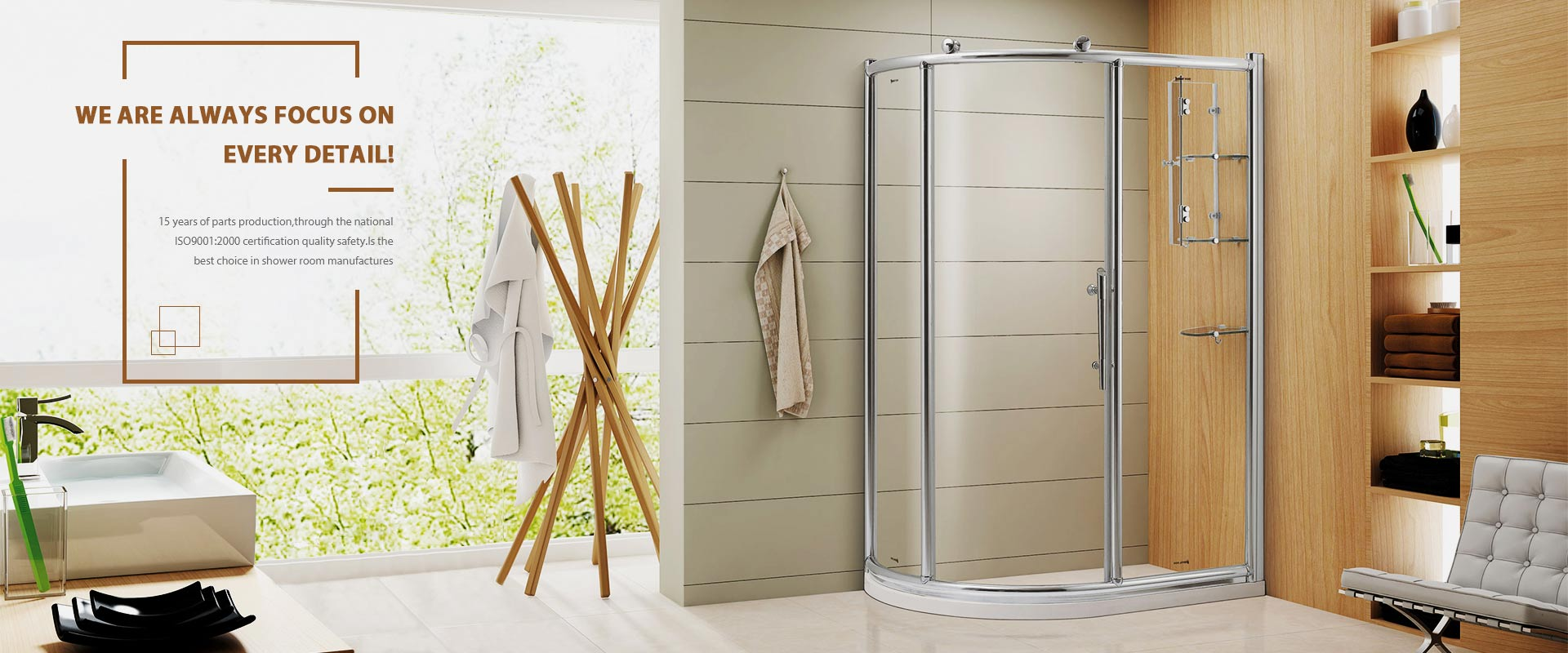 shower enclosure products